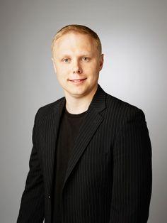 Johan Erlönn