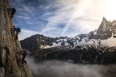 Arc'teryx Alpine Arc'ademy (www.alpinearcademy.com)