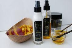 MySpa Mango vartalonhoitosarja