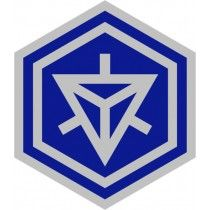 XM Inspired Store for Ingress Niantic Fan Made Swag Alternate Reality Game, Badge, Symbols, Logos, Logo, Badges, Glyphs, Icons