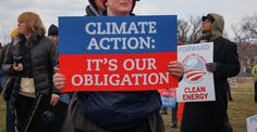 Obama May Be Bypassing Congress on Climate