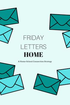 Friday Letters are the BEST way to communicate between the classroom and home. Check out this post for tips on how and when to implement Friday Letters. Letter To Students, Letter To Teacher, Writing Strategies, Teaching Strategies, Teaching Resources, Back To School Activities, School Ideas, Classroom Routines And Procedures, 3rd Grade Classroom