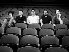 Snow Patrol - My favorite band