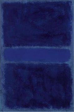 I'm not an abstractionist. I'm not interested in the relationship of color or form or anything else. I'm interested only in expressing basic human emotions: tragedy, ecstasy, doom, and so on.  ~Mark Rothko