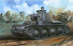 Ww2 Pictures, Ww2 Photos, Tank Warfare, Germany Ww2, War Thunder, Armored Fighting Vehicle, Ww2 Tanks, World Of Tanks, Modern Warfare
