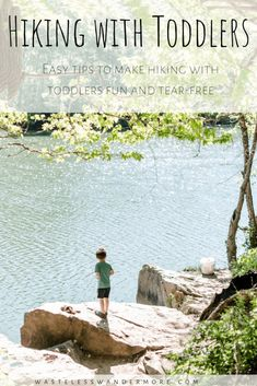 Hiking with Toddlers #hikingwithtoddlers #parenting tips to make hiking with toddlers fun and easy! Hiking Tours, Go Hiking, Hiking Trails, Hiking With Kids, Travel With Kids, Family Travel, Outdoor Activities For Toddlers, Toddler Fun, Ways To Travel