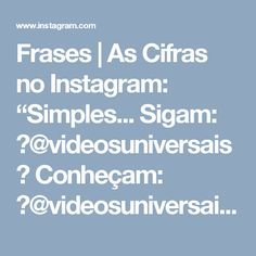 """Frases 