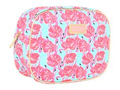 Lilly Pulitzer All Done Up Makeup Bag Large Basic White Girl, My Favourite Teacher, Nail Products, Makeup Bags, Too Cool For School, Cosmetic Pouch, Cute Bags, Eye Make Up, Birthday Presents