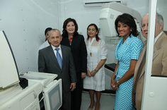 "DE LA ZANJA: Habilitan ""call center"" para citas de mamografías en RD"