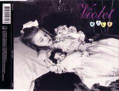 Hole-Violet Single