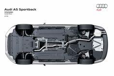 アウディA5スポーツバック、3つのニーズを1台で実現する4ドアクーペ - 日経トレンディネット