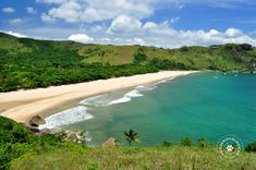 A encantadora praia do Bonete (Ilhabela/Brasil) - Foto: Márcio Bortolusso