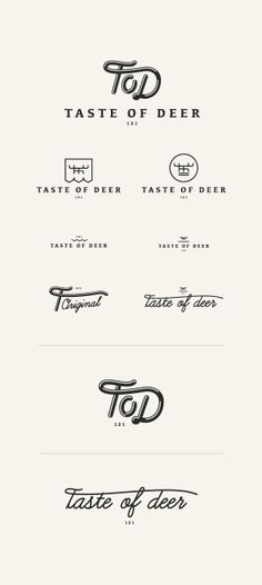 2013 Logo Collection on Behance