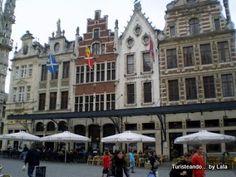 5 visitas imprescindibles en Lovaina (Flandes)