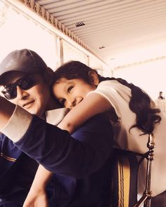 🥰🥰🥰🤩🤩Superstar Mahesh Babu And Sitara Cute New Still - Social News XYZ Superstar Mahesh Babu And Sitara Cute New Still Mahesh Babu Wallpapers, Indian Star, Daddy Daughter, Indian Movies, Current Events, Be Still, Superstar, Travelling, Actresses