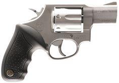 Taurus 617SS2 Revolver | .357 Magnum 7 Round Matte Stainless