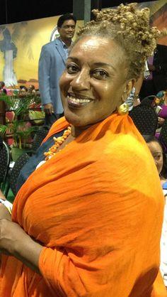 C. C. H Pounder, Guyanese Actress-_