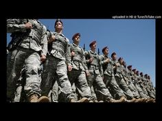 Seamus Kennedy - Tribute to the armed services / Drunken sailor Music Lyrics, Us Army, Armed Forces, All Over The World, Good Music, Sailor, America, Songs, Patriots