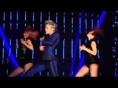 2012 JYJ Membership Week DVD -  Junsu Tarantallegra - YouTube