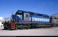 RailPictures.Net Photo: TFM 1439 Transportacion Ferroviaria Mexicana EMD SD40-2 at New Orleans, Louisiana by Point Images