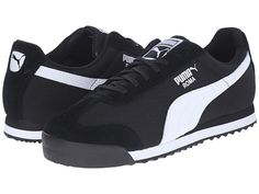 PUMA Roma Ripstop   Suede.  puma  shoes  sneakers   athletic shoes 2451416a5