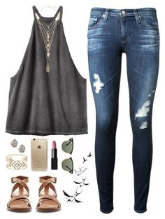 spring outfits with jeans best outfits Spring Fashion Outfits, Teen Fashion, Spring Summer Fashion, Trendy Outfits, Fall Outfits, Summer Outfits, Cute Outfits, Womens Fashion, Beautiful Outfits