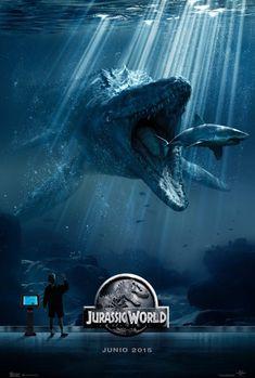 Descargar gratis Jurassic World pelicula completa en HD español latino