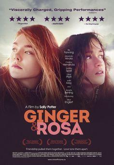 Ver Ginger And Rosa (2012) Online - Peliculas Online Gratis