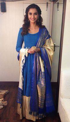 Bollywood Beauties Rocking The Anarkali In Stylish Ways | POPxo