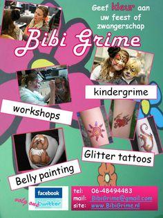 Bibi Grime