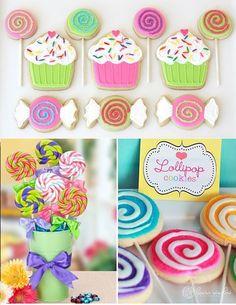 birthday party ideas