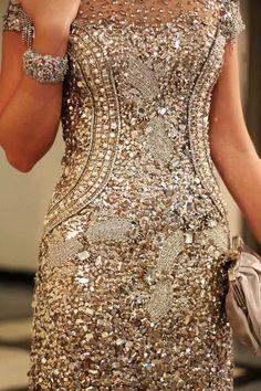 So much sparkle!