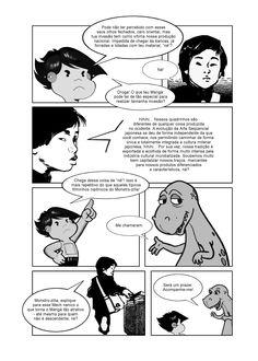 (TCC) Quadrinhos Nacionais: Uma Perspectiva Estrangeira (UNIVAP), arte/texto de Carlos Campos Pg43