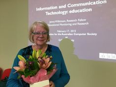 ICT EDUCATION IS MATTER!