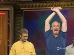 Whose Line Is It Anyway - Lets Make a Date