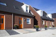 Maurik | De Slaag | Woningbouw | Projecten | Van der Sluis Technische Bedrijven www.vd-sluis.nl
