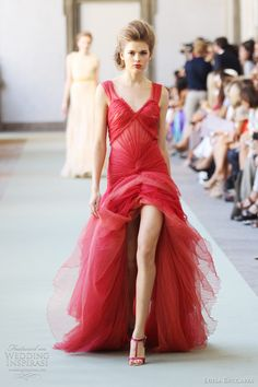http://weddinginspirasi.com/2011/09/28/luisa-beccaria-spring-2012-ready-to-wear/ : luisa beccaria 2012