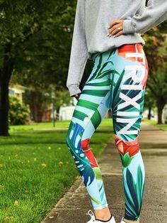 1cc4305d4 LOVE these Trixin leggings