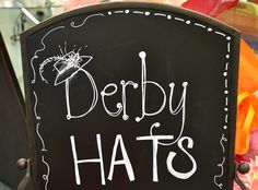 An Easy Guide To Making Your Own Kentucky Derby Hat
