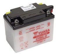 Yuasa Yumicron 6YB8L-B Motorcycle batteries