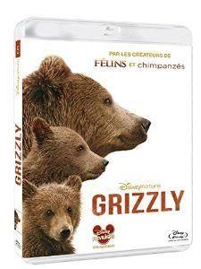 Le 5 juin, à l'occasion de la Journée Mondiale de l'Environnement, Disney nature proposera GRIZZLY en Blu-ray, DVD Disney et VàD. http://gamezik.fr/?p=4845
