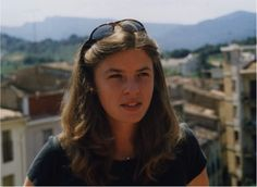 Anne-Joséphine Cannan, la voz femenina de Clos Figueres (parte I)