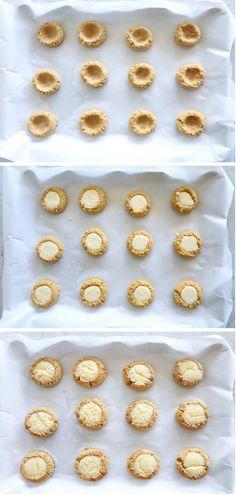 Keto Pumpkin Cheesecáke Cookies – Low Cárb - DIARY RECIPES