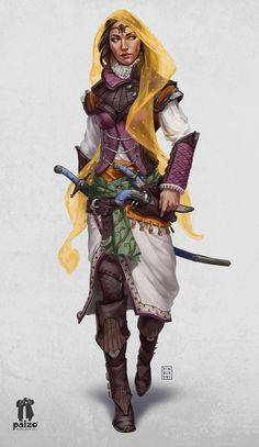 f Bard Rapier Pistol Dagger female Martella Lotheed by Hugh Pindur deviantart lg Fantasy Warrior, Fantasy Rpg, Medieval Fantasy, Fantasy Artwork, Woman Warrior, Dungeons And Dragons Characters, Dnd Characters, Fantasy Characters, Female Characters
