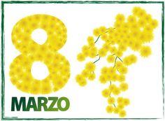 8 Marzo storia e significato di una ricorrenza - RecSando - Rete Civica San Donato Milanese