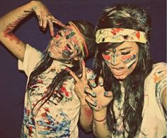 Bestfriends! I wanna do this!