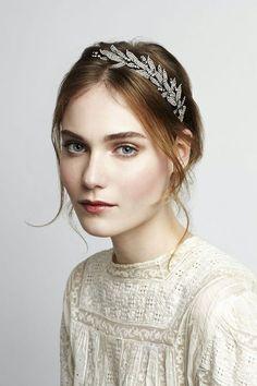Jennifer Behr Rosita headwrap