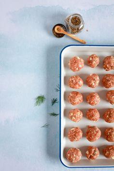 Tien verrassende recepten met gehaktballetjes