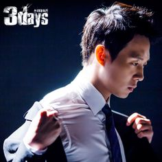 So far I am really liking 'Three Days' - with Park Yoochun, although there are a few characters I'd like to punch in the esophagus.