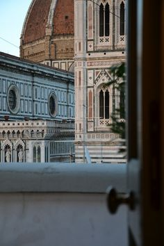 OUTDOOR......The Florence view